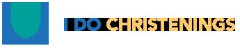 I do Christenings Logo
